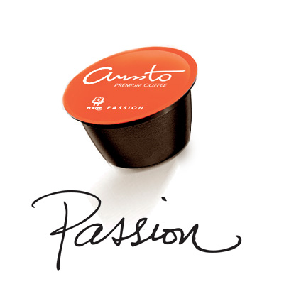 PASSION (100% Made in Italy)